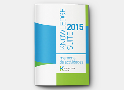 Memoria Knowledge Suite 2015 de Suez