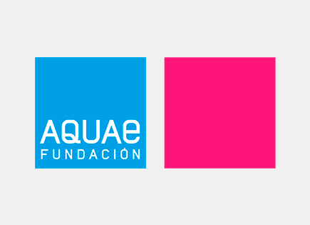 Aquae Foundation corporate image